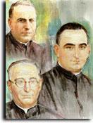 Enrico Saiz Aparicio e Compagni