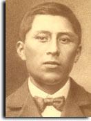 Zeffirino Namuncurà