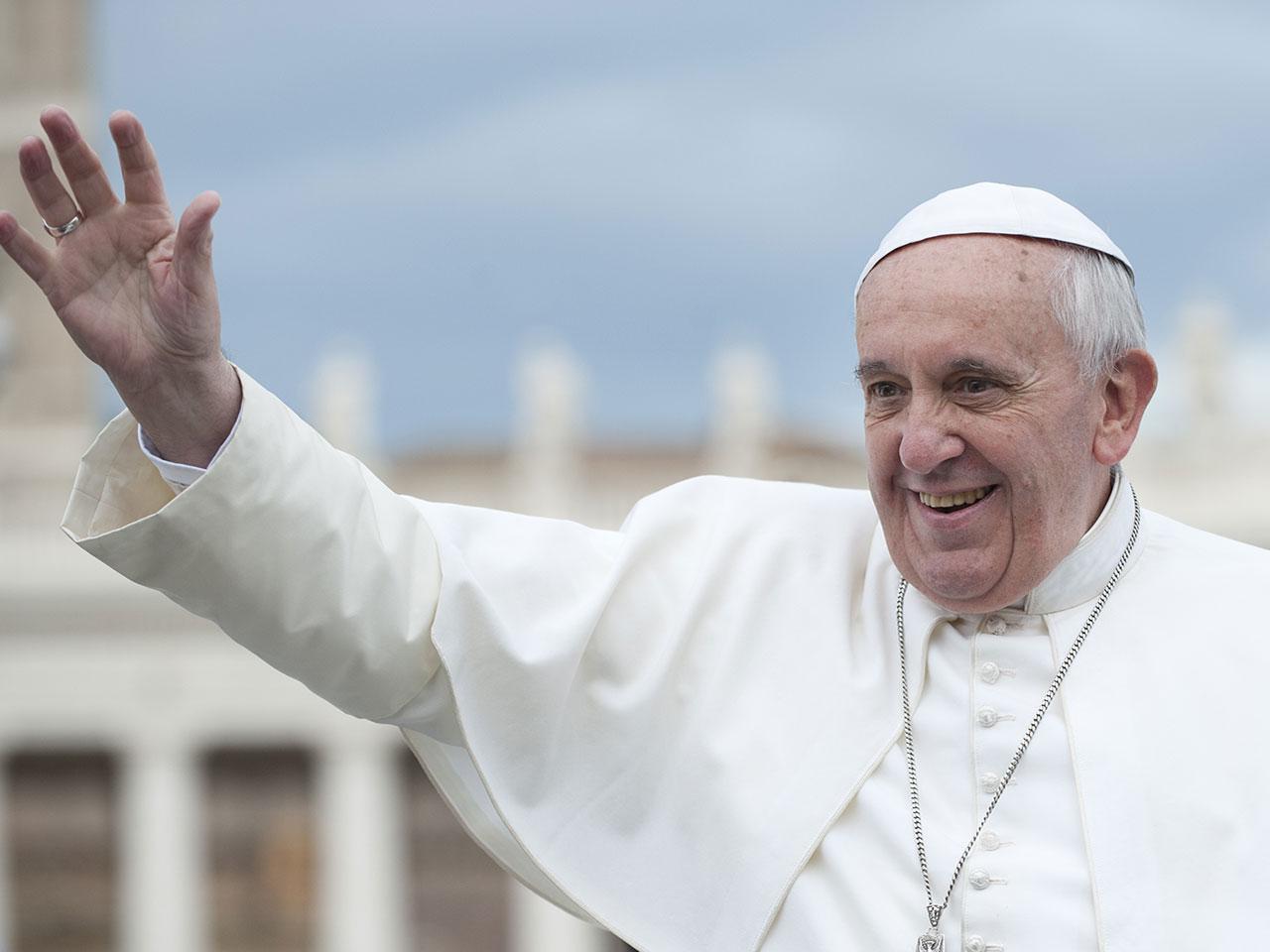 Messaggio del Papa per la Giornata Mondiale della Gioventù 2017