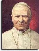 Pio IX Papa
