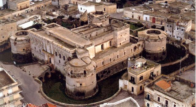 Castello Aerea