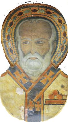 Icona San Nicola