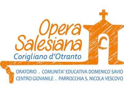 Logo Corigliano d'Otranto