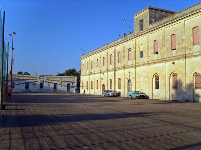Oratorio Corigliano d'Otranto