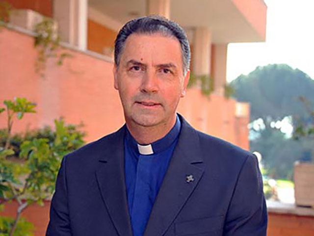 Ángel Fernández Artime