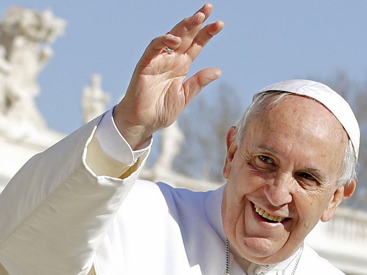 Messaggio del Papa per la Quaresima 2020