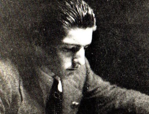 """Don Tobia nella """"Memoria di Alberto Marvelli"""""""