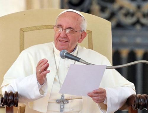 """Lettera Apostolica """"Spiritus Domini"""""""