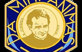 Logo Salesiani Cooperatori