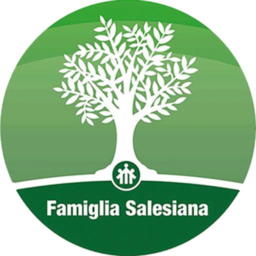 Logo Famiglia Salesiana