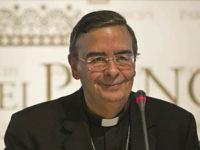 Mons. Donato Negro