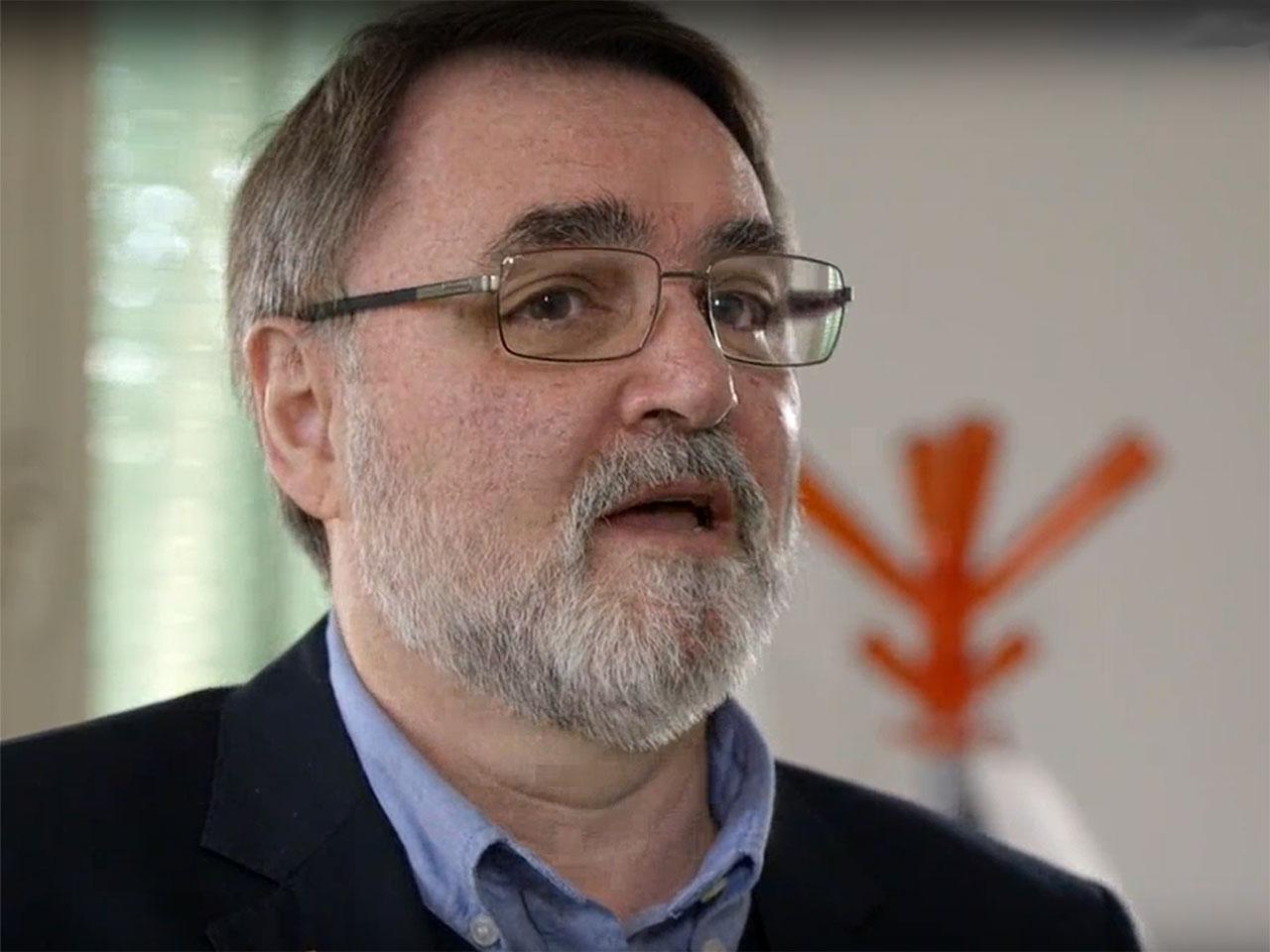 Don Enrico Peretti