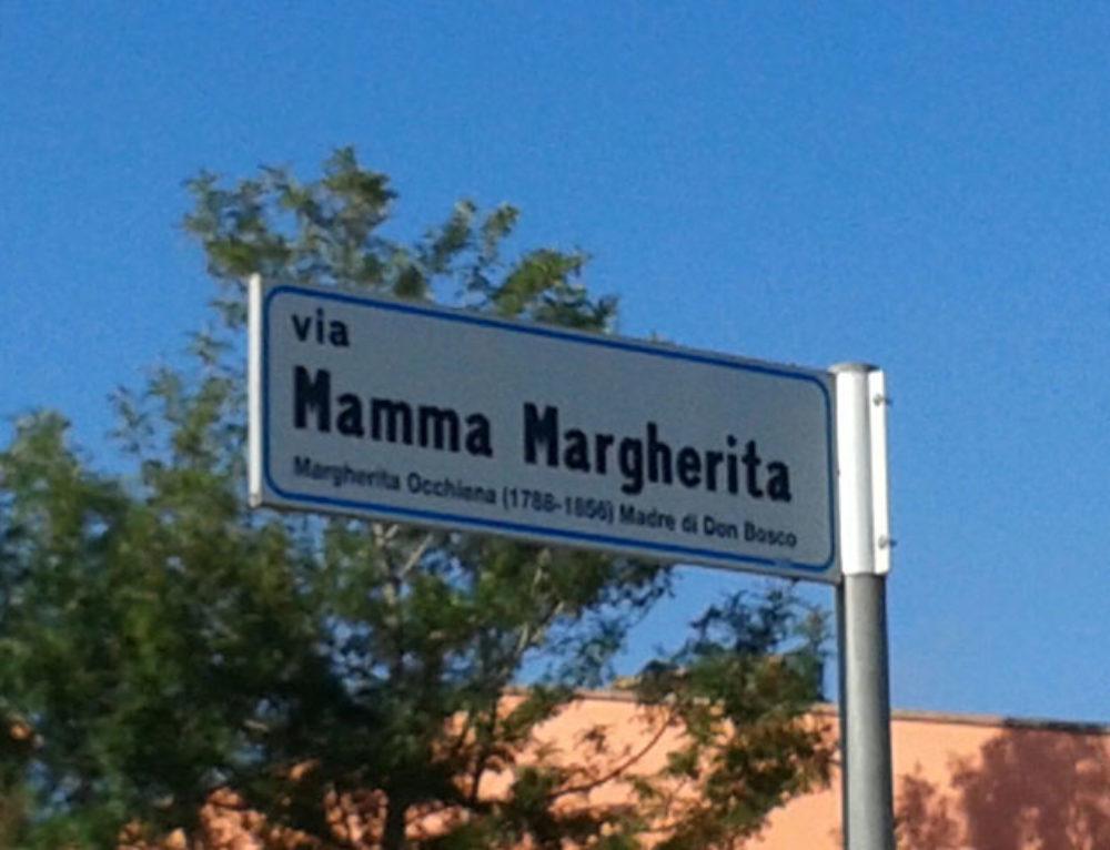 Venerabile Margherita Occhiena