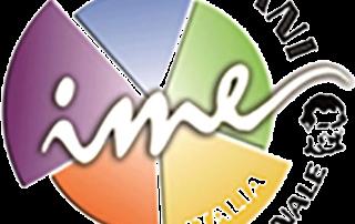 Logo IME