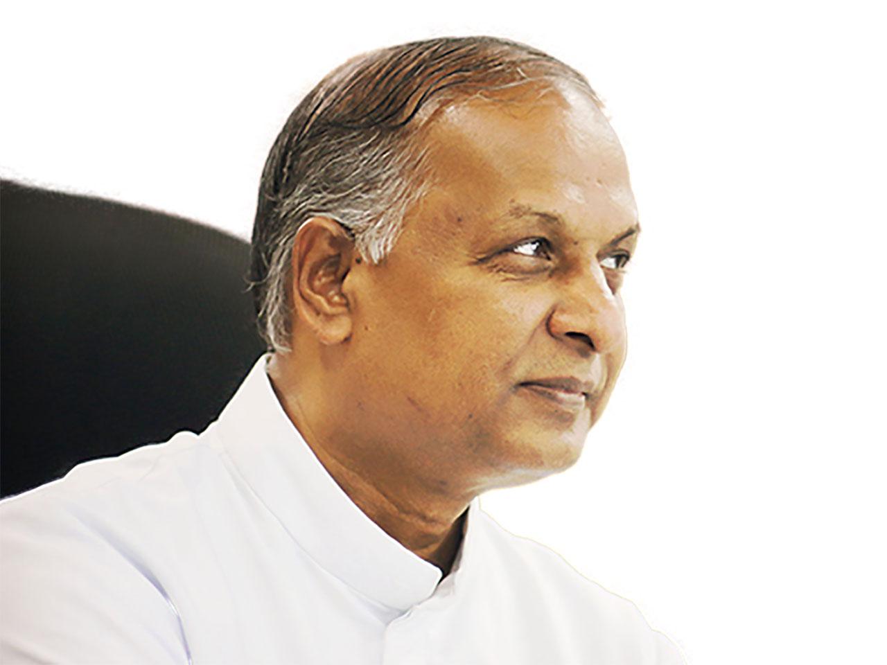 Don Jayapalan Raphael