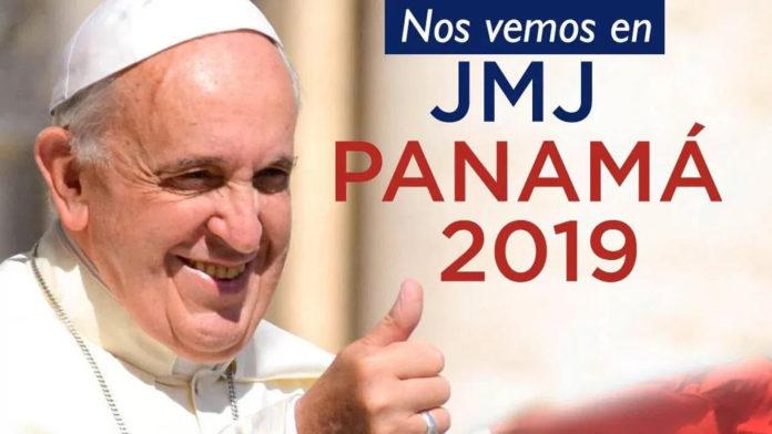 Messaggio del Papa per la Giornata Mondiale della Gioventù 2019