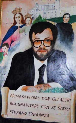 Stefano Speranza