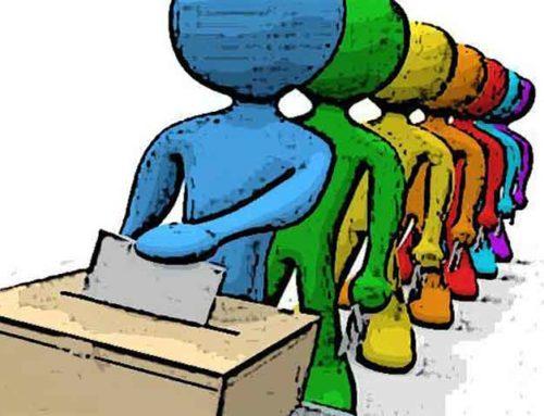 Convocazione Consiglio Elettivo