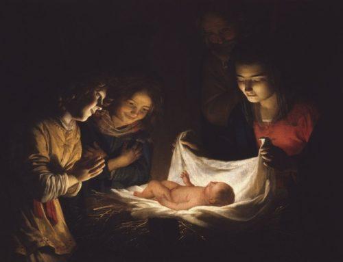 Il Natale dell'Exallievo