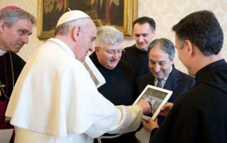 Messaggio del Papa per la Giornata delle Comunicazioni Sociali 2020