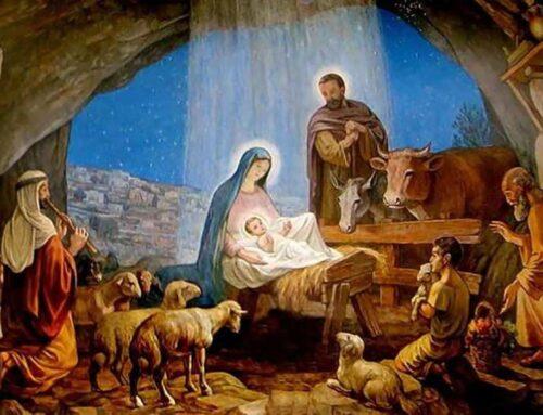 La nascita del Natale