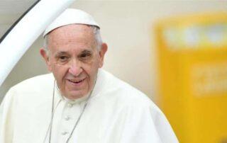 Messaggio del Papa per la Quaresima 2021